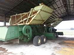 kmc peanut combine owners manual