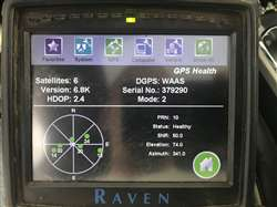 AgTalk Raven Wiring Harness For Sale on